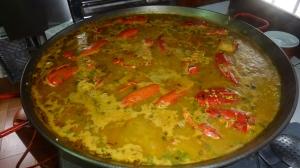Gastronomia Avenjucar